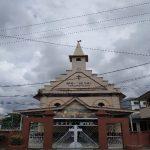 [HIMAPEDIA] Selayang Pandang Gereja Tertua di Tanah Gurindam