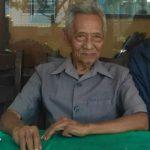 [HIMAPEDIA] Sedikit Mengenal Pak Riboet: Sang Ahli Epigrafi Milik Indonesia